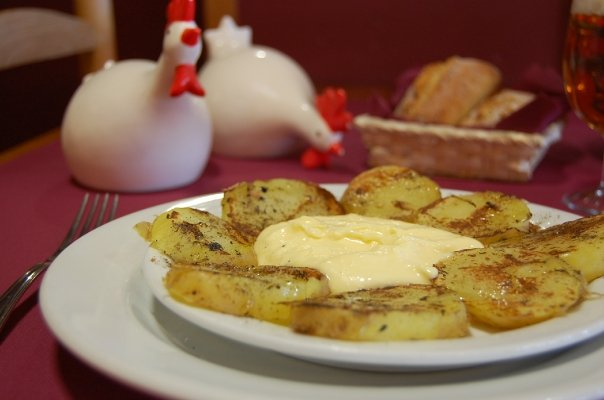 patatas guirigall
